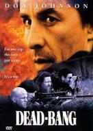 Dead Bang - DVD cover (xs thumbnail)