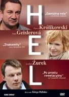 Hel - Polish Movie Cover (xs thumbnail)
