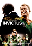 Invictus - Argentinian Movie Cover (xs thumbnail)