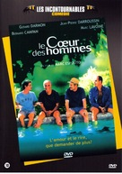 Le coeur des hommes - French Movie Cover (xs thumbnail)