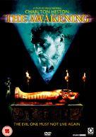 The Awakening - British DVD movie cover (xs thumbnail)