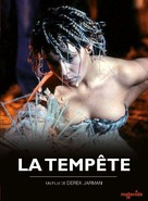 The Tempest - French Re-release poster (xs thumbnail)