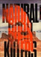 Natural Born Killers - DVD cover (xs thumbnail)