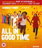 All in Good Time - British Blu-Ray movie cover (xs thumbnail)