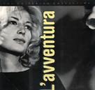 L'avventura - Movie Cover (xs thumbnail)