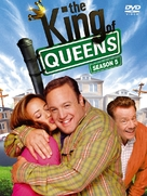 """The King of Queens"" - Movie Cover (xs thumbnail)"