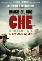 Che: Part One - Swiss DVD movie cover (xs thumbnail)