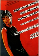 Maladie d'amour - Polish Movie Poster (xs thumbnail)