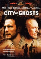 City of Ghosts - DVD cover (xs thumbnail)