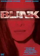 Blink - DVD movie cover (xs thumbnail)