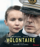 Volontaire - French Movie Cover (xs thumbnail)