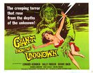 Giant from the Unknown - Movie Poster (xs thumbnail)