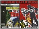 Frankenstein - 1970 - Combo movie poster (xs thumbnail)