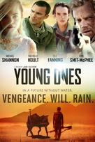 Young Ones - DVD cover (xs thumbnail)
