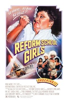 Reform School Girls - Theatrical poster (xs thumbnail)