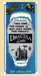 Dracula Sucks - Australian VHS cover (xs thumbnail)
