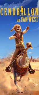 Cendrillon - Movie Poster (xs thumbnail)