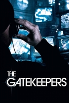 The Gatekeepers - DVD cover (xs thumbnail)