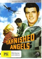 The Tarnished Angels - Australian Movie Cover (xs thumbnail)