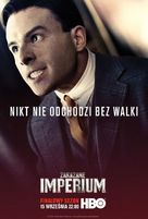 """Boardwalk Empire"" - Polish Movie Poster (xs thumbnail)"