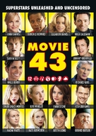Movie 43 - Dutch DVD cover (xs thumbnail)