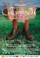 Jasminum - Polish poster (xs thumbnail)