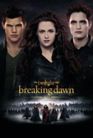 The Twilight Saga: Breaking Dawn - Part 2 - Danish Movie Poster (xs thumbnail)