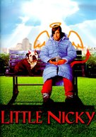 Little Nicky - French Movie Poster (xs thumbnail)