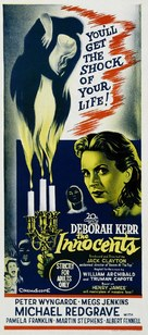 The Innocents - Australian Movie Poster (xs thumbnail)