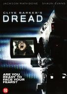 Dread - Belgian Movie Cover (xs thumbnail)