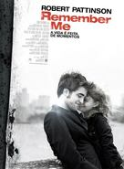 Remember Me - Brazilian Movie Poster (xs thumbnail)