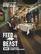 """""""Feed the Beast"""" - Movie Poster (xs thumbnail)"""