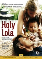 Holy Lola - Swiss DVD cover (xs thumbnail)
