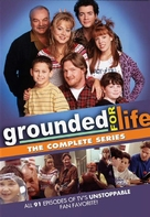 """""""Grounded for Life"""" - DVD movie cover (xs thumbnail)"""