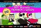 Frank & Wendy - Polish poster (xs thumbnail)