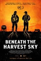 Beneath the Harvest Sky - Movie Poster (xs thumbnail)