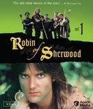 """Robin of Sherwood"" - Blu-Ray movie cover (xs thumbnail)"
