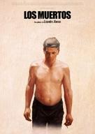 Muertos, Los - Argentinian Movie Poster (xs thumbnail)