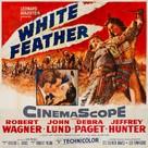 White Feather - Movie Poster (xs thumbnail)