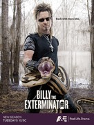"""""""Billy the Exterminator"""" - Movie Poster (xs thumbnail)"""