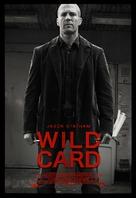 Wild Card - Movie Poster (xs thumbnail)
