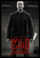 Wild Card - Movie Poster (xs thumbnail)