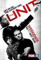 """The Unit"" - Movie Poster (xs thumbnail)"