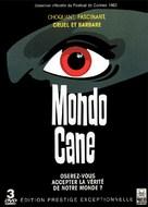 Mondo cane - French DVD cover (xs thumbnail)