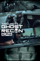 Ghost Recon: Alpha - Movie Poster (xs thumbnail)
