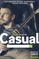 """Casual"" - Movie Poster (xs thumbnail)"