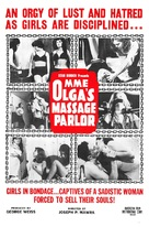 Mme. Olga's Massage Parlor - Movie Poster (xs thumbnail)