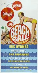 Beach Ball - Movie Poster (xs thumbnail)