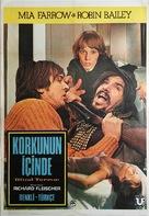 Blind Terror - Turkish Movie Poster (xs thumbnail)