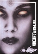 The Premonition - DVD cover (xs thumbnail)